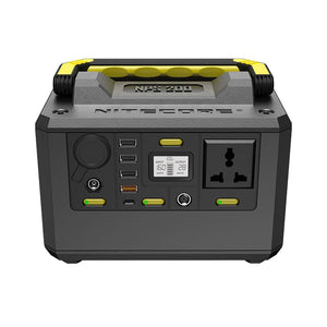 Nitecore NPS200 18.2AH 196WH Portable Power Station FSP100