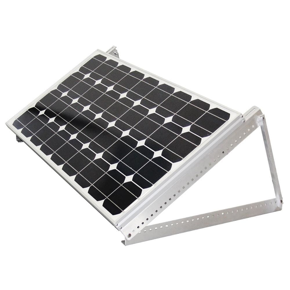 "Samlex 28"" Adjustable Solar Panel Tilt Mount [ADJ-28]-Accessories-Samlex America-Solar Sporting Goods"