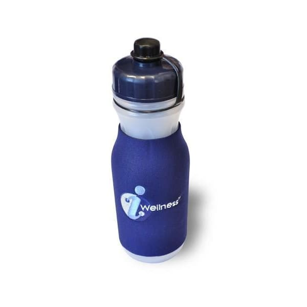 iWellness Water Filtration Bottle | Off Grid Survival-Water Filters-Solar Sporting Goods