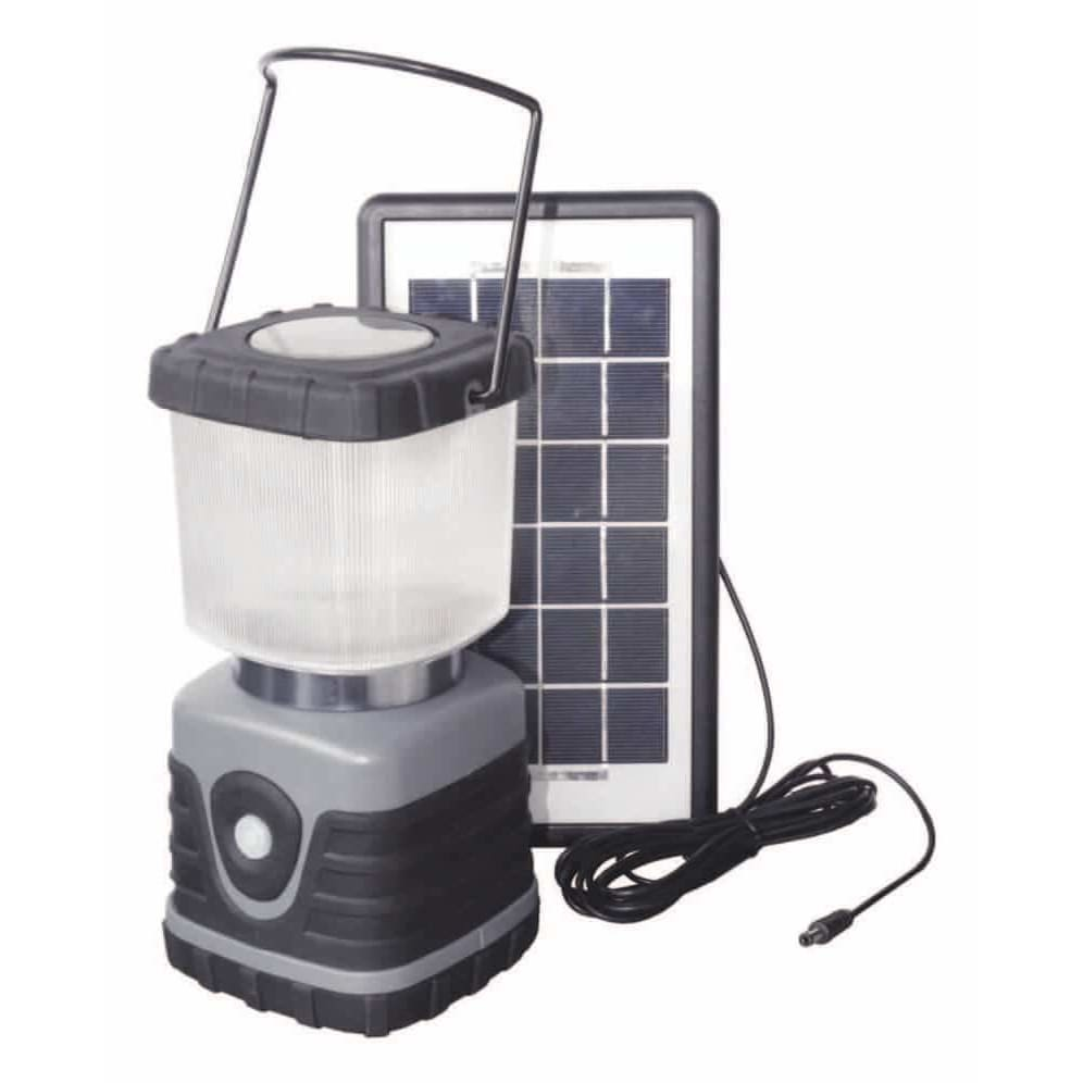 Solarland Solar Powerpack 3.0 Off Grid Solar Lighting Lantern-Solar Lighting-Wholesale Solar-Solar Sporting Goods