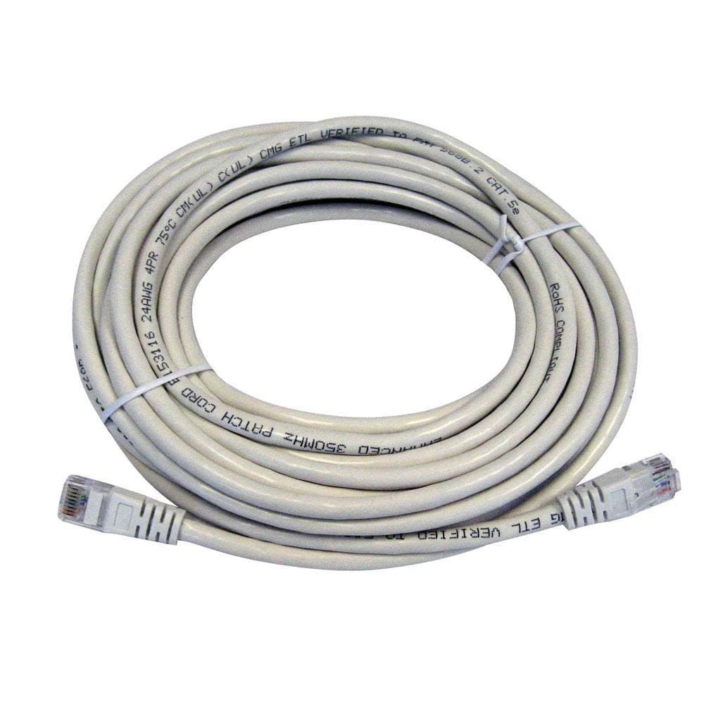 Xantrex 75' Network Cable f-SCP Remote Panel [809-0942]-Meters-Xantrex-Solar Sporting Goods