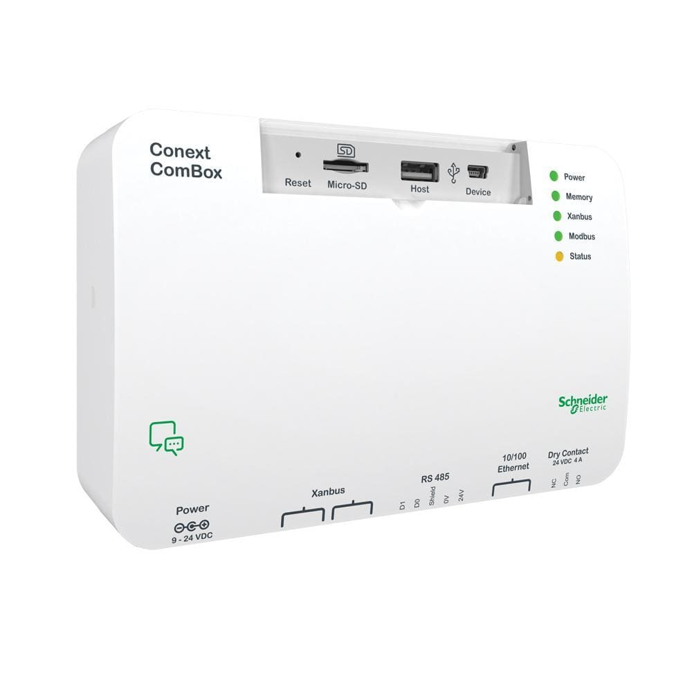 Xantrex Conext Combox Communication Box f-Freedom SW Series Inverters-Chargers [809-0918]-Inverters-Xantrex-Solar Sporting Goods