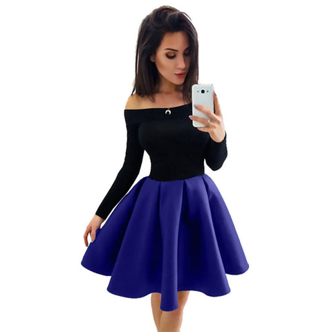 *NEW* Long Sleeve Party Dress