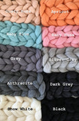 Chunky Baby Blanket (Best seller)