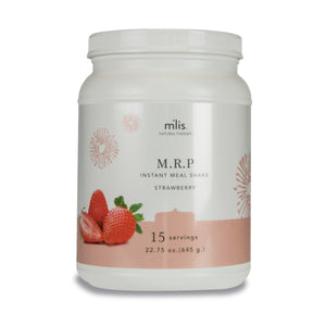 Instant Meal Shake Strawberry MRP