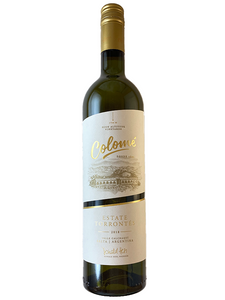 Colome Estate Torrontes