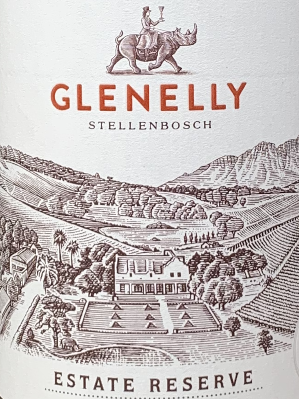 Glenelly Reserve Red