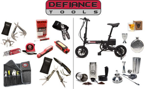 What Made You Decide to Launch Defiance Tools?