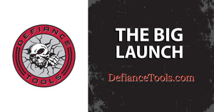The Big Launch of Defiance Tools!