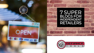 7 Super Blogs for Independent Retailers