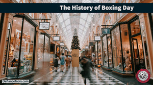 The History of Boxing Day