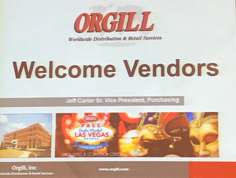Orgill Dealer Market Wrap Up