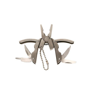 Defiance Tools Pliers Keychain