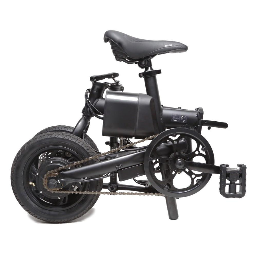 defiance tools b2 folding electric bike