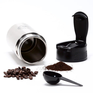 Defiance tools on the go coffee press