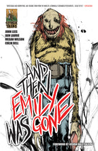 AND THEN EMILY WAS GONE (Trade Paperback)