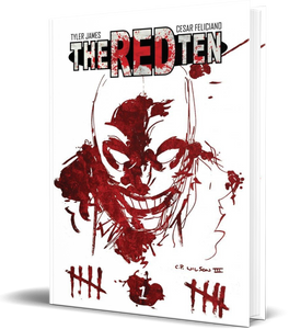 THE RED TEN Volume 1
