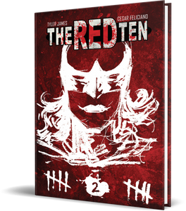 THE RED TEN Collector's Bounty