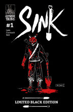 SINK Black Bundle [Includes SINK #1 & #2 Limited Edition Black Variants!]