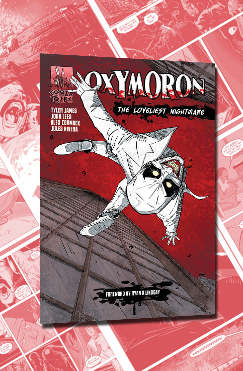 Oxymoron: The Loveliest Nightmare Trade Collection