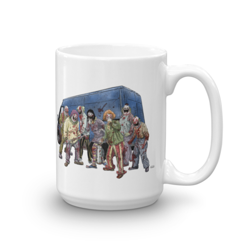 The Big SINK Mug [Limited Edition]