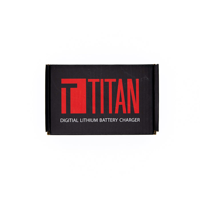 TITAN DIGITAL CHARGER – US PLUG