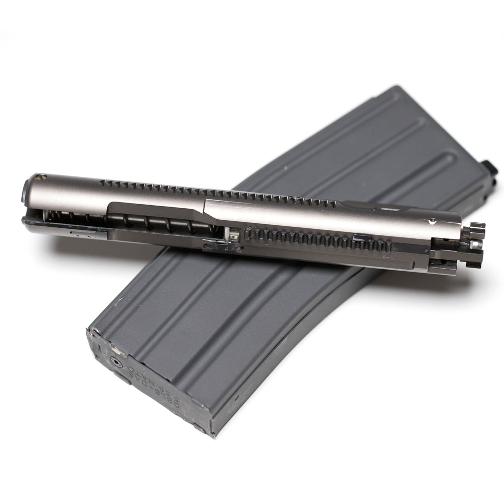GBLS CNC Light Weight Bolt Carrier Set for Dynamic Action system GBLS DAS GDR 15 M4A1