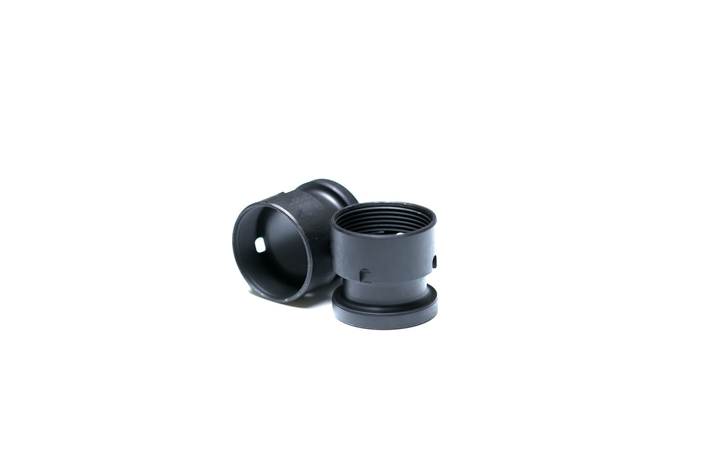 BCM KMR Barrel nut for GBLS DAS GDR 15 (Only Airsoft)