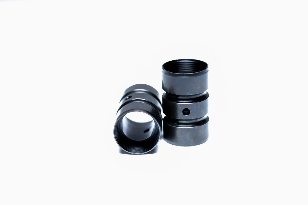Geissele M4 Barrel Nut for GBLS DAS GDR 15 (Only Airsoft)