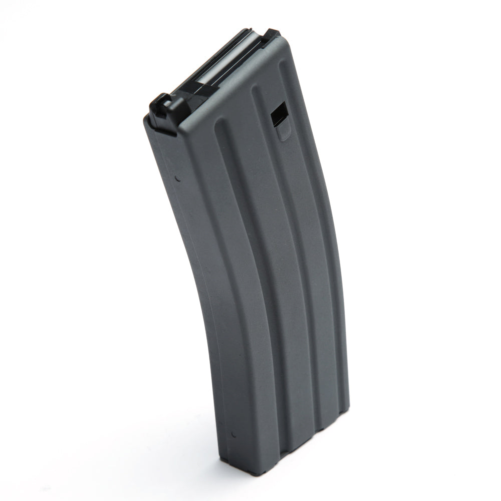 GBLS 30/60 Rounds Light gray Steel Magazine for GBLS DAS GDR 15