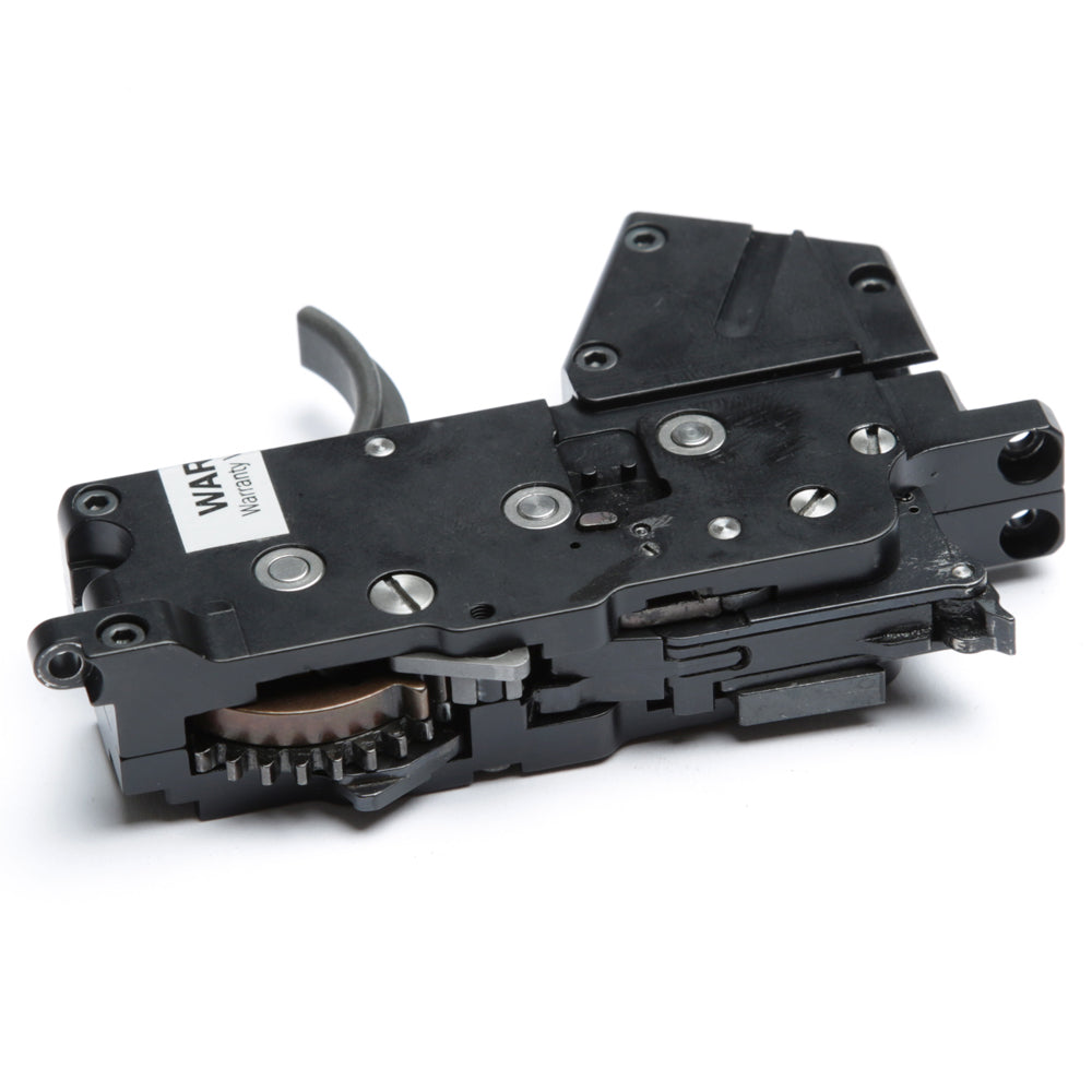 CNC Gearbox Set Only for Dynamic Action System GBLS DAS GDR 15 M4A1 Airsoft Gun