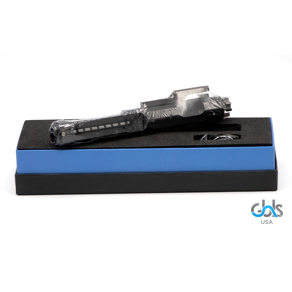 GBLS CNC Steel Bolt Carrier Group