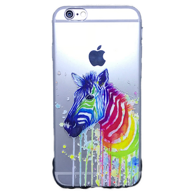Funda para celular iPhone - Caballo