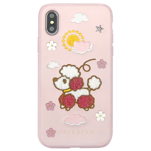 Funda para celular - Happiness - iPhone 6 / 7 / 8