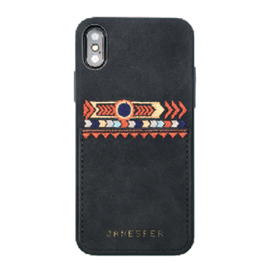 Funda para celular - Captain - iPhone X
