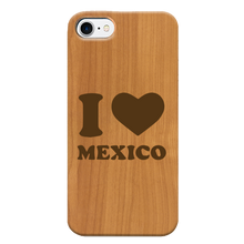 I love México - iPhone 5, 6, 7 / 8