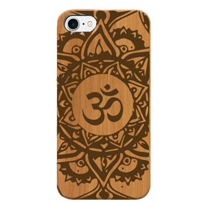Ohm Mandala - iPhone 5, 6, 7 / 8