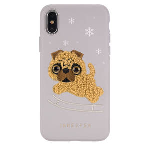 Funda para celular - Sledge - iPhone X