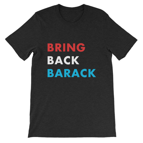 Bring Back Barack T-Shirt