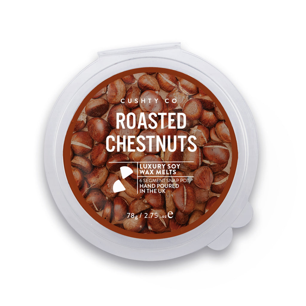 Roasted Chestnuts Soy Wax Melt