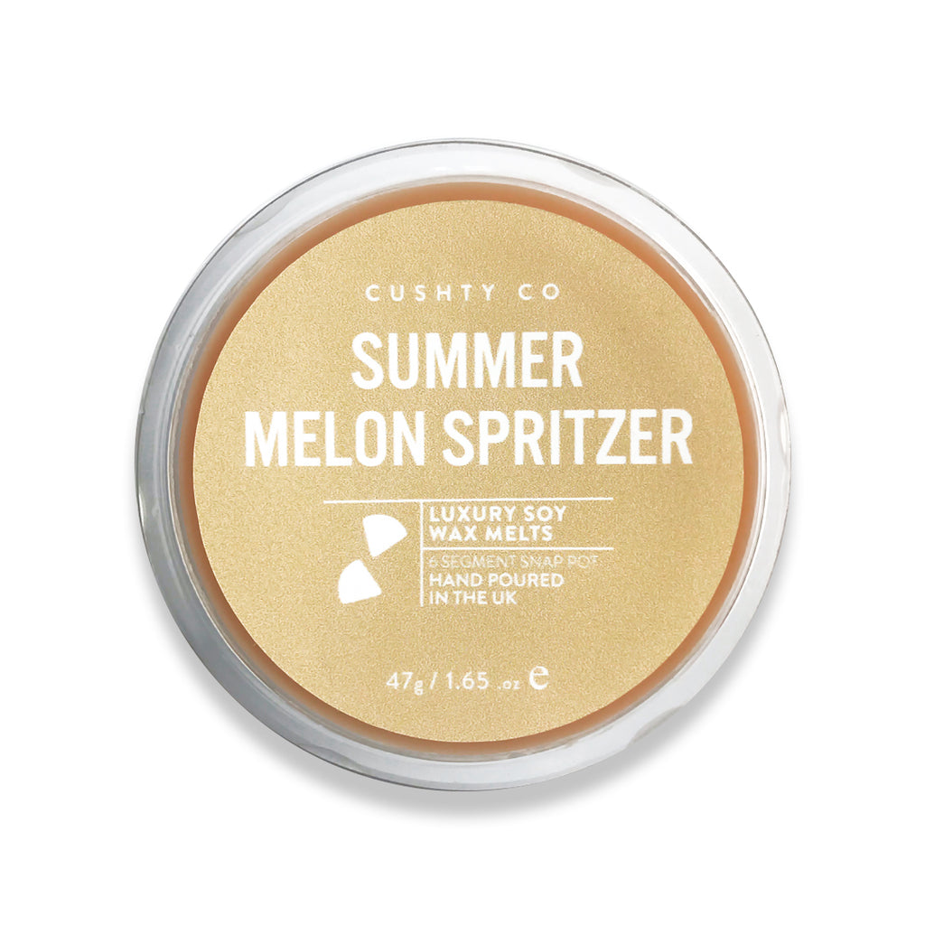 Summer Melon Spritzer Soy Wax Melt