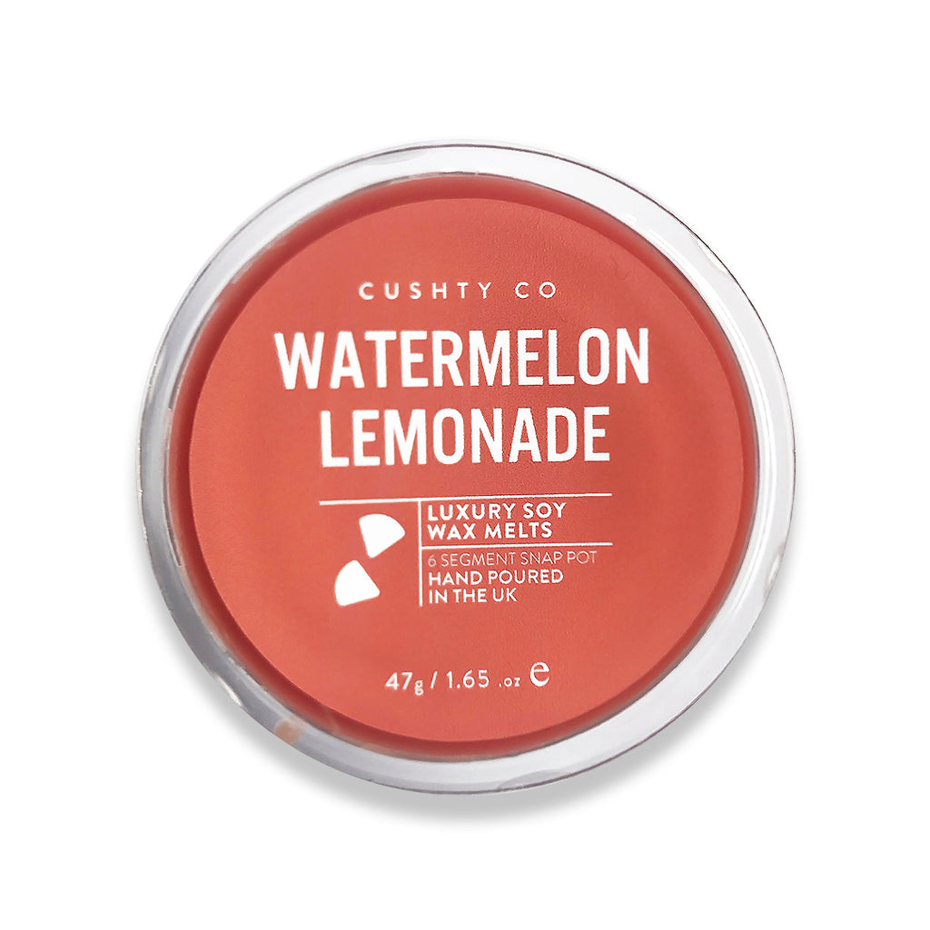Watermelon Lemonade Soy Wax Melt