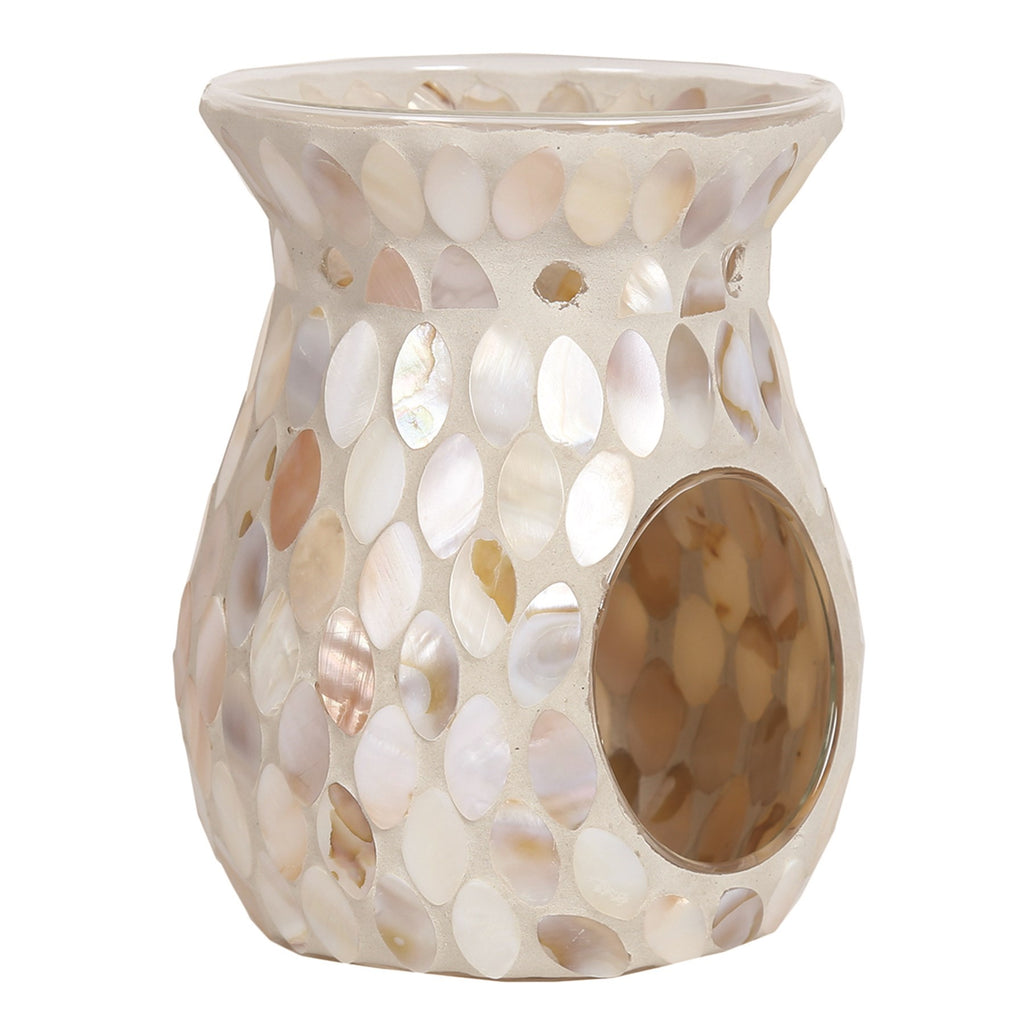 Mother Of Pearl Aromatize Burner