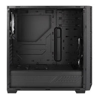 Antec P8 Gaming Case with Window, ATX, No PSU, Tempered Glass