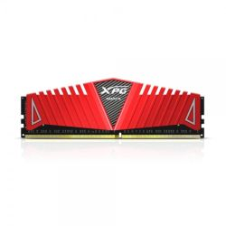 ADATA XPG Z1 Red, 16GB, DDR4, 2666MHz (PC4-21300), CL16, DIMM Memory