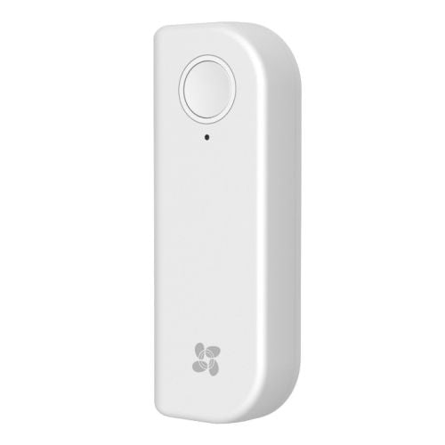 EZVIZ T6 Wireless Open-Close Detector, Rechargeable, Door or Window Sensor for Smart Home Security