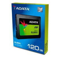 ADATA SSD 120GB Ultimate SU650 2,5""