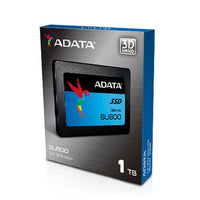 256GB SSD ADATA Ultimate SU800, 2.5""