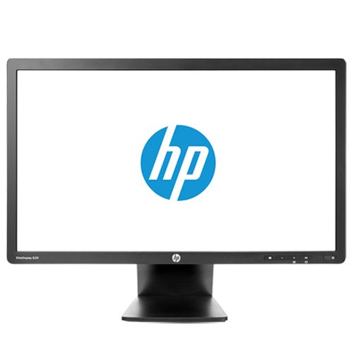 "HP Monitor 23"" LED TFT (E231), 1920 x 1080, 5ms,*GRADE A REFURB*"
