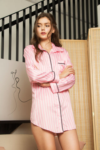 [ RESTOCKS ] Blush Cactus Play Garden PJ Set